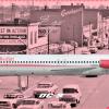 Redjet Douglas DC-9-31 Basic CheatStripe™ Livery