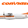 ATR 72-212 Conviasa YV2421