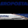 """McDonnell Douglas MD-82 YV3057 Aeropostal Alas de Venezuela """"El Valenciano"""""""
