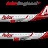 Avior Regional Fleet (Fictional)