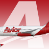 Boeing 737-200 Avior Airlines YV3151