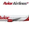 Avior Airlines Boeing 737 400 YV3317
