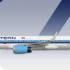 Boeing 757-200 Eastern Airlines