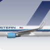 Boeing 767-300 Eastern Airlines