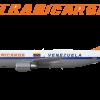 Airbus A300B4-200F Transcarga International Airways YV562T Retrolivery