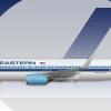Eastern Airlines Boeing 737-800 N276EA