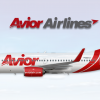 Boeing 737 700 Avior Airlines
