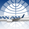 Boeing 737-800 Pan American World Airways N500PA