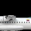 ATR 42-312 Linea Aérea I.A.A.C.A. - Lai YV-1074C (Circa 2002)