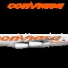 Airbus A340-200 Conviasa YV1004