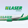 Boeing 737-700 Laser Airlines