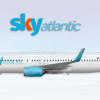 Boeing 737-800 SkyAtlantic