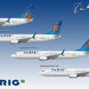 Boeing 737 MAX Family Varig