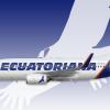 Boeing 737-700 Ecuatoriana de Aviacion