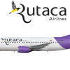 Boeing 737-300 Rutaca Airlines YV3063 2017 Livery