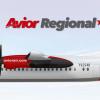 Fokker 50 Avior Regional YV2948