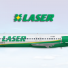 Boeing 717-200 Laser Airlines