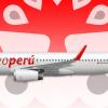Airbus A320 Aeroperu