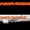 Conviasa Embraer 190 YV3052