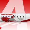Beechcraft 1900D Avior Airlines YV1365