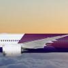 Fly Airways 787-800