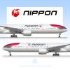 Nippon Air Lines, Boeing 777-300ER