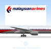 Malaysian Airlines, Boeing 777-300