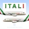 Itali 2016 (Velocissimo), Sukhoi Superjet 100