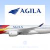 Agila, Airbus A350-900