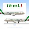 Itali 2016 (Velocissimo), Sukhoi Superjet 100 - Alternate Version