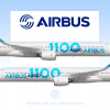 Airbus Commercial Aircraft, Airbus A350-1100