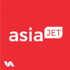 AsiaJet Airways Cover