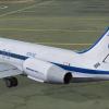 "Boeing 717 ""RetroJet"" 1960´s"