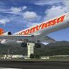 Conviasa CRJ 700 YV2088 T/O from VLV