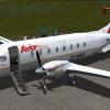 Beechcraft 1900D Avior Express YV-406C SVSB