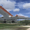 Conviasa CRJ 700 YV2088 T/O from SNV