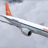 Viasa Retro Livery Boeing 777-200LR