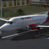 Beechcraft 1900D Avior Airlines St Barbara Airport
