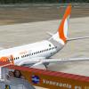 Gol Linhas Aereas Boeing 737-700 at La Chinita Intl Airport
