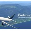 Hellenic National Corfu Advertisement