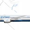 Hellenic 787-9 | 2020 Scheme