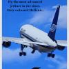 Hellenic 767-200 Advertisement