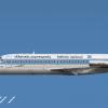 Hellenic National DC-9-10 (70's scheme)