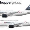 Bombardier CS100 Orders