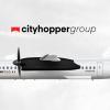 Bombardier Q400 | cityhopperitaly | EI-ITS