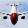 Norwegian 738 4