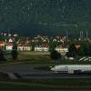 Aviolet 737-300 LYTV 1