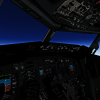 Austrian 737-800 LOWW - EGCC 2