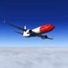 Norwegian 738 1