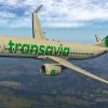 Transavia B738 2